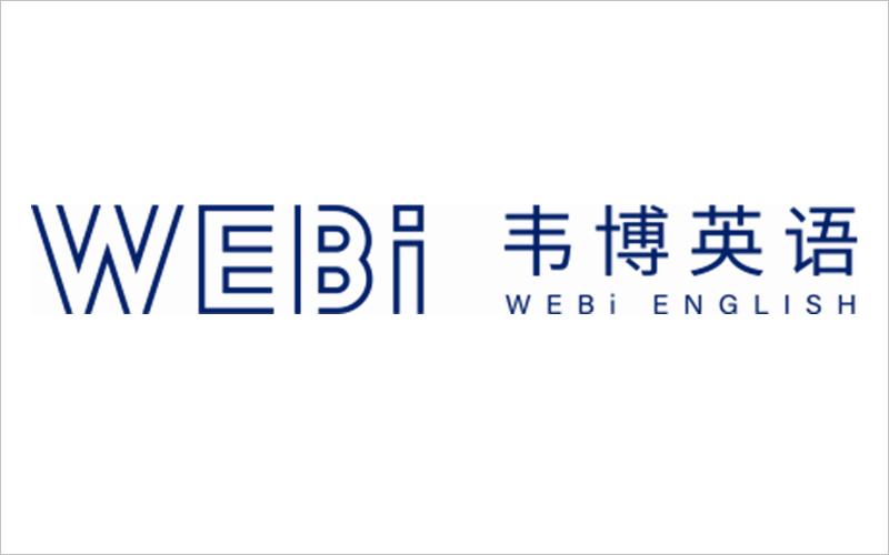 韦博logo
