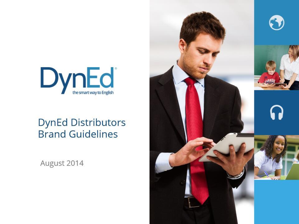 1. Authorized Distributor Brand Guidelines截图