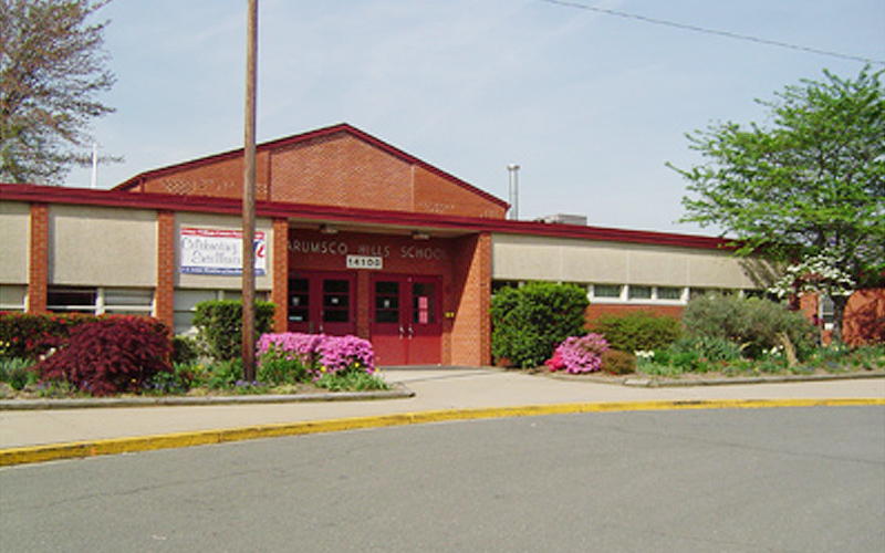 Marumsco Hills Elementary