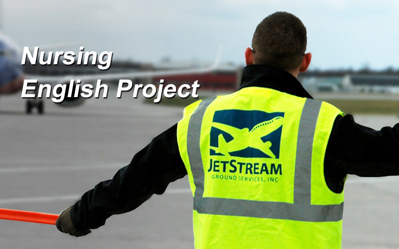 Jetstream Staffing-Nursing English Project