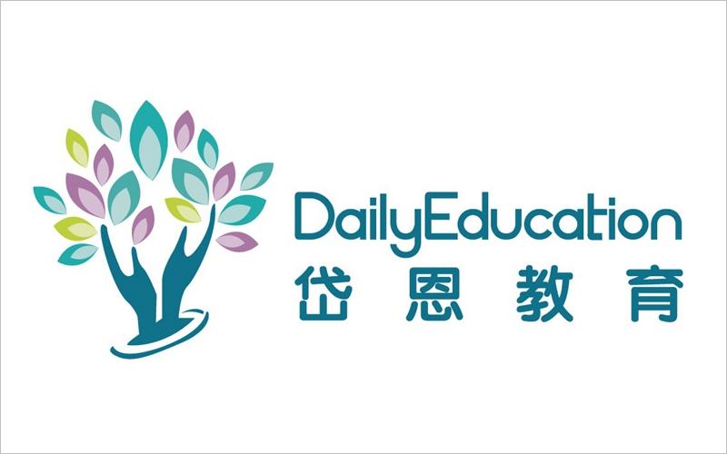 岱恩Logo